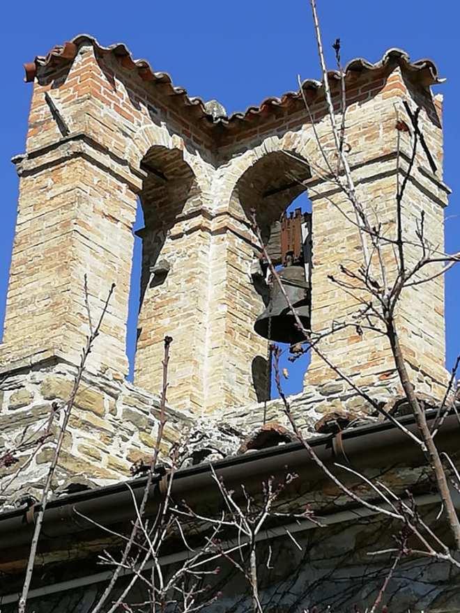 pietrarubbia campanile